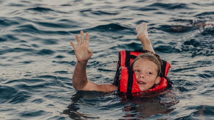 Idén sem maradnak segítség nélkül a nyaralók: elindult a Balatoni Elsősegélynyújtó Szolgálat