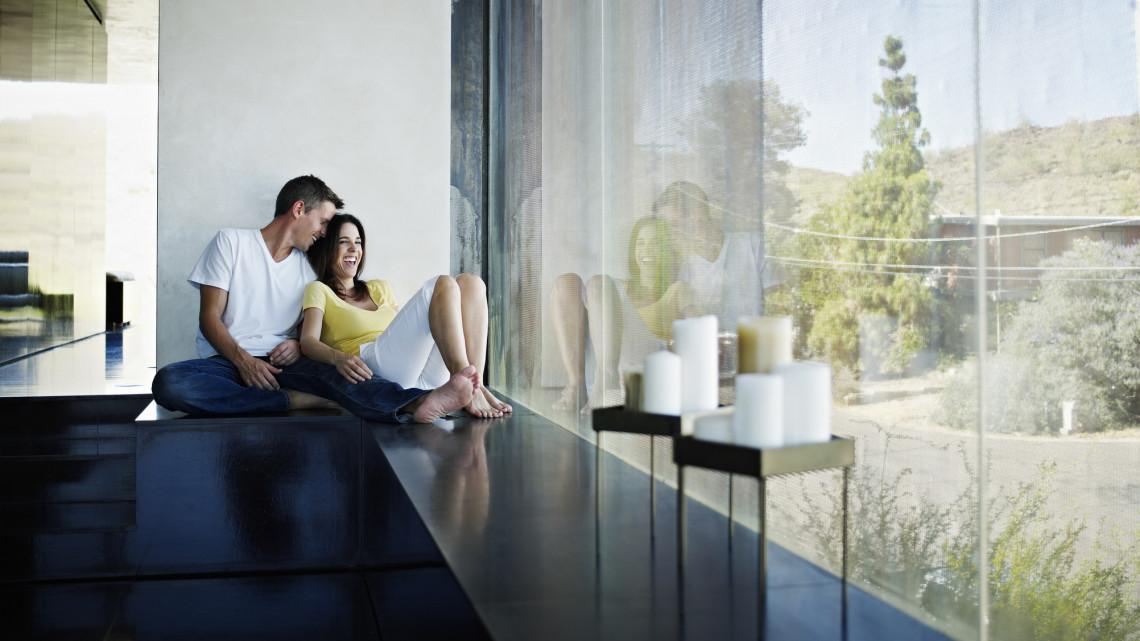 Az Év házából rálátni a Velencei-tóra: íme, a 2021-es közönségszavazás díjnyertese