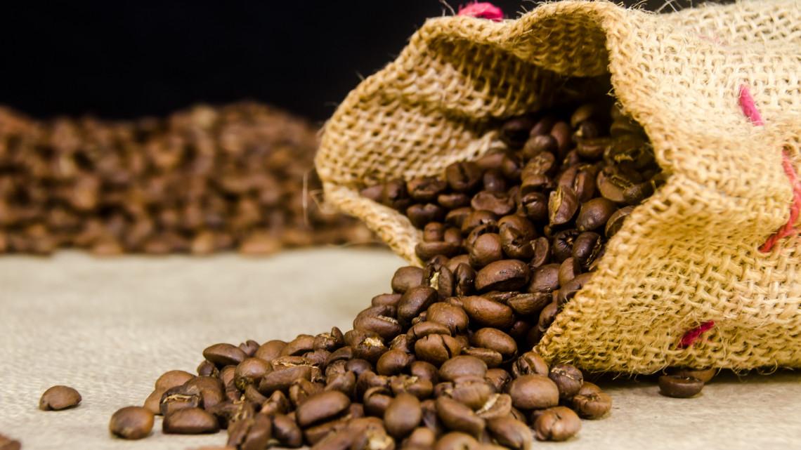 Lecsapott a rendőrség: kávéval üzletelt a szabolcsi bűnbanda