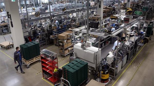 52,5 milliárd forinttal fejleszti üzemét a Bosch: felpörgethetik vele a térséget