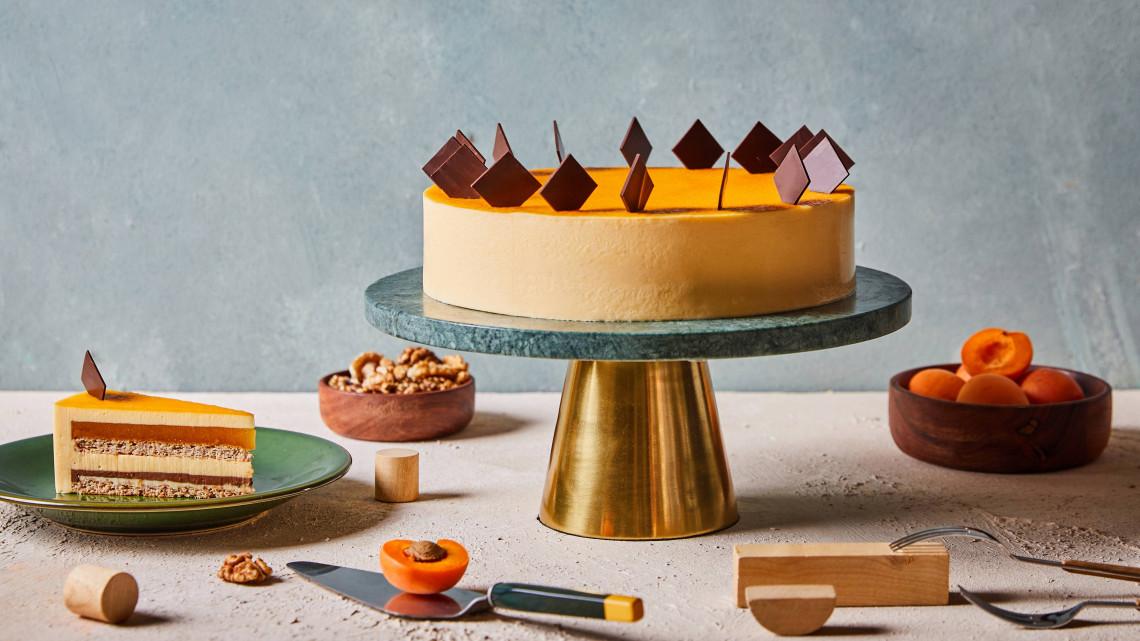 Ebben a cukrászdában készül a legfinomabb torta itthon: ez benne az extra