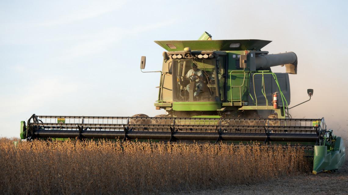 Ezt se hittük volna az időjárás miatt: termésrekorddal zárult az idei aratás