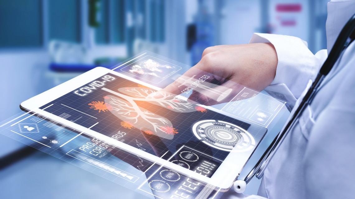 Elképzelhetetlen nélküle a jövő: megérkezett az orvostudományba is a digitalizáció