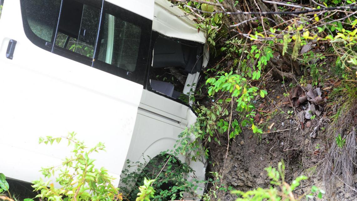 Szörnyű baleset történt az M7-esen : nyolc ember a helyszínen életét vesztette