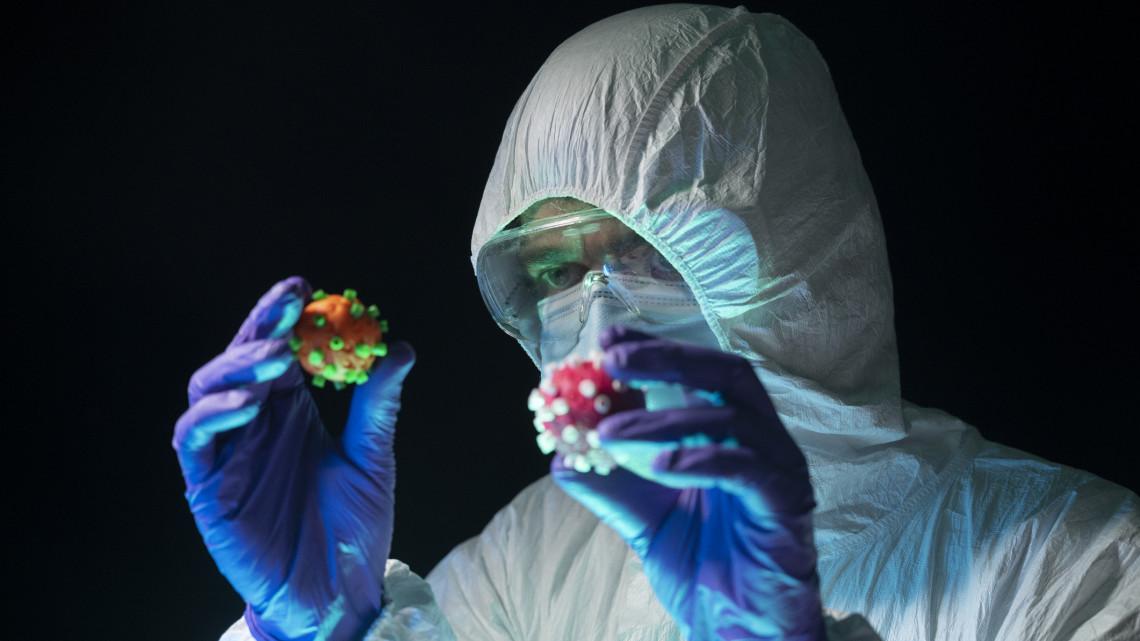 Komoly lehet a veszély: nagy bajt okozhatnak a korábbinál durvább mutációk