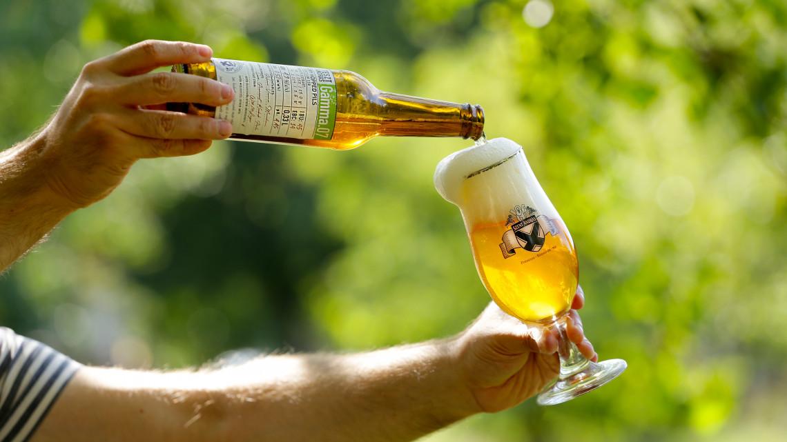 Nem fogod elhinni, mi született meg Békésszentandráson: igazi fejedelmi ital