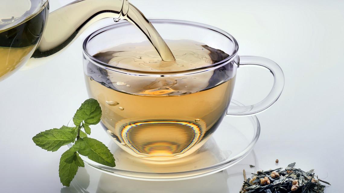 Melyik a legerősebb vízhajtó tea Gyuri bácsi szerint? Zöld tea vízhajtó, vízhajtó tea szívbetegeknek