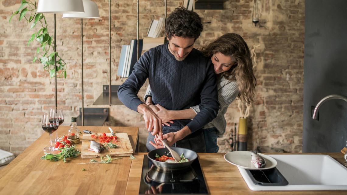5 gyors vacsora hús nélkül: Gyors vacsora ötletek tojásból, gyors vacsora receptek zöldségekből