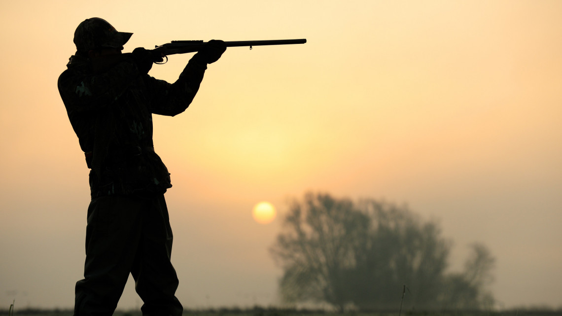 Szörnyű tragédia: lőtt a vadász, kilométerekkel arébb meghalt egy ember