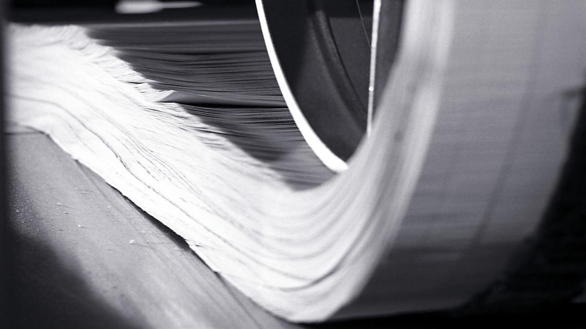 Megint vár a papírgyár: 20 év után megint lesz ilyen képzés Magyarországon