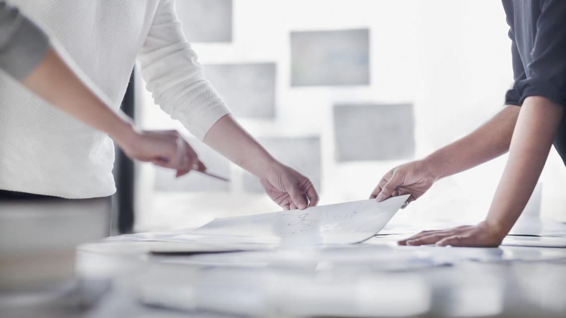Talpra állhatnak a vállalkozók: tetten érhető a gazdasági növekedés