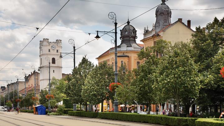 Újra nagyvásárt rendeznek Debrecenben: két évet kellett várni rá