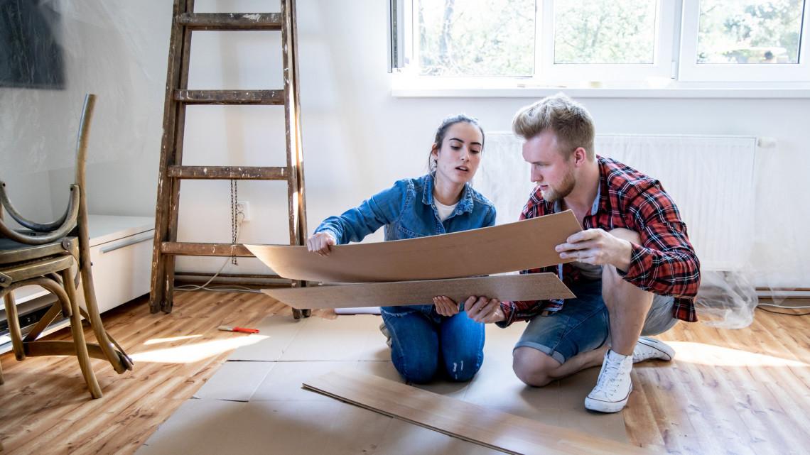 5+1 felújítási hiba, amit sok lakástulaj elkövet: óvatosan, rengeteg pénz múlhat rajta!
