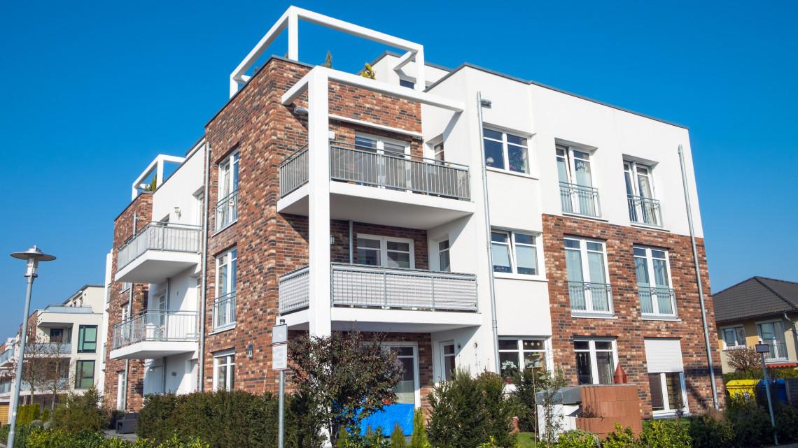 Továbbra is nyerésre áll a nyugat: ilyen árakon vehetünk lakásokat Győr-Moson-Sopronban