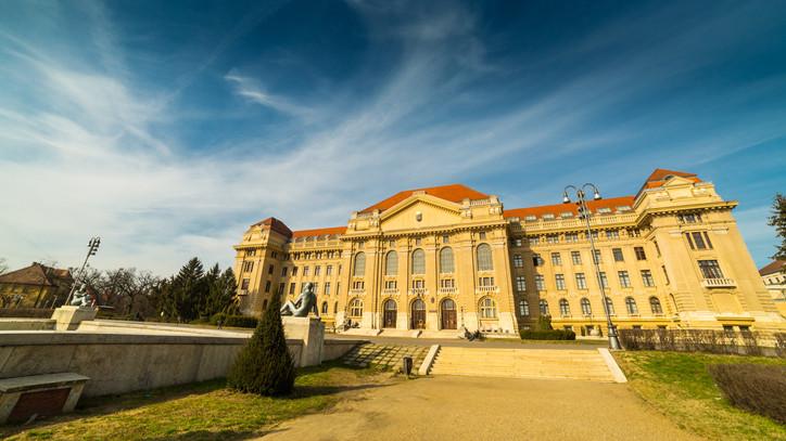 Milliárdos fejlesztés zárult le a Debreceni Egyetemen: mutatjuk, mire költötték a pénzt