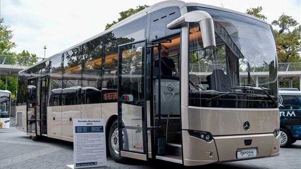 Igazi magyar siker lehet: ilyen távolsági buszokat fejlesztettek ki Debrecenben