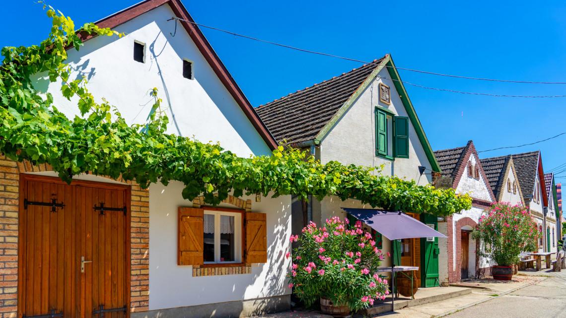 Fillérekért vehetsz házat ezen a magyar borvidéken: 5 millió alatt is van ajánlat