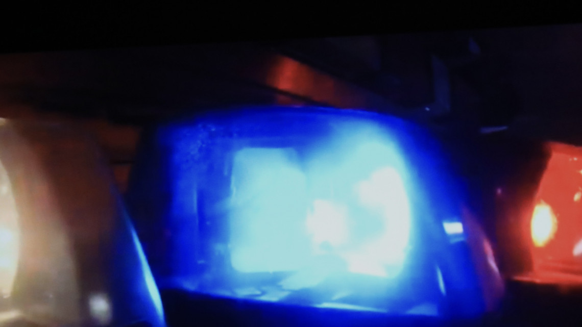 Tragikus közúti baleset: a helyszínen életét vesztette a fiatal férfi